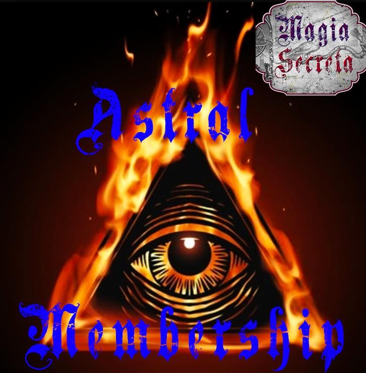 membresia astral